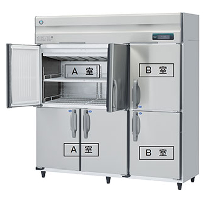 HCR-180AB3-ML ホシザキ 恒温高湿庫 エア冷却方式 送料無料