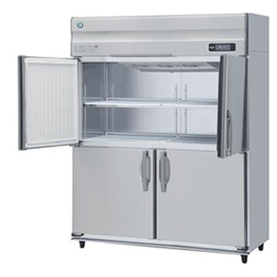 HF-150LA3-ML ホシザキ 業務用冷凍庫 縦型冷凍庫 ワイドスルー 送料無料