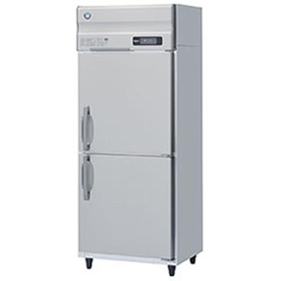 HF-75LA3 ホシザキ 業務用冷凍庫 縦型冷凍庫 送料無料