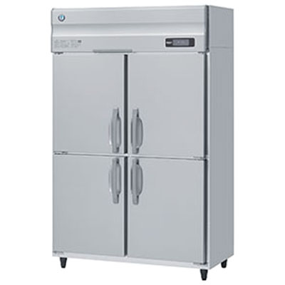 HR-120LA ホシザキ 業務用冷蔵庫 縦型冷蔵庫 送料無料