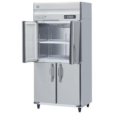 HR-90LA3-ML ホシザキ 業務用冷蔵庫 縦型冷蔵庫 送料無料