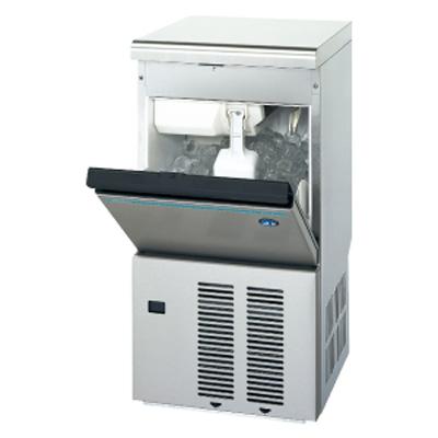 IM-25M-1 ホシザキ 全自動製氷機 キューブアイスメーカー アンダーカウンタータイプ 送料無料