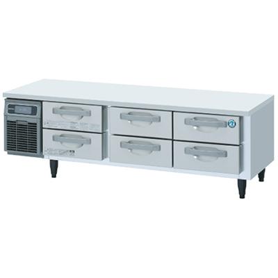RTL-165DNCG RTL-165DNCG-R ホシザキ ドロワー冷蔵庫 送料無料
