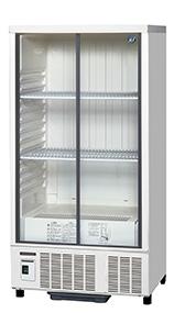 SSB-70C2 ホシザキ 小形冷蔵ショーケース 送料無料
