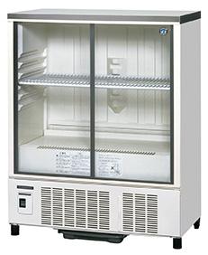 SSB-85CTL2 ホシザキ 小形冷蔵ショーケース 送料無料