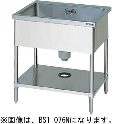 日本限定 BS1-107N マルゼン 一槽シンク バックガードなし 送料無料, 大きいサイズMim min(ミンミン) c128fc42