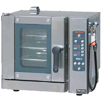 新品:マルゼン 業務用コンベクションオーブン 電気式 ビックオーブン MCOE-064B 割り引き コンベクションオーブン ふるさと割 マルゼン 卓上型 送料無料