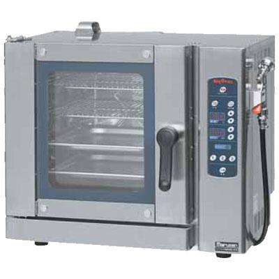 新品:マルゼン 業務用コンベクションオーブン 電気式 価格 交渉 送料無料 ビックオーブン MCOE-074B 送料無料(一部地域を除く) コンベクションオーブン マルゼン 卓上型