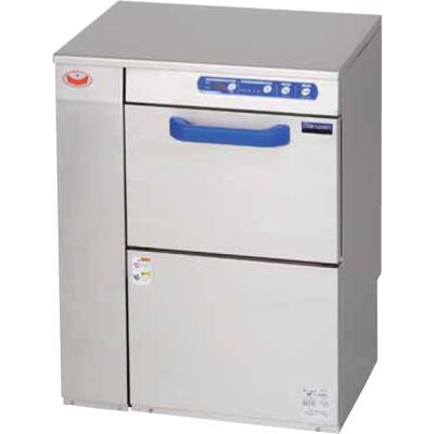 MDKST8E マルゼン エコタイプ食器洗浄機 アンダーカウンタータイプ 貯湯タンク内蔵型 送料無料