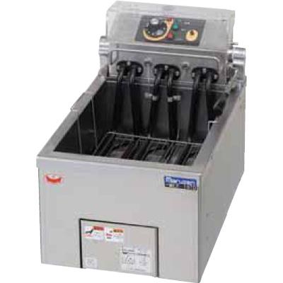 予約販売 MEF-10TE マルゼン 電気フライヤー 卓上タイプ 卓上フライヤー 1槽式 10L 送料無料, 板野町 d1fce511