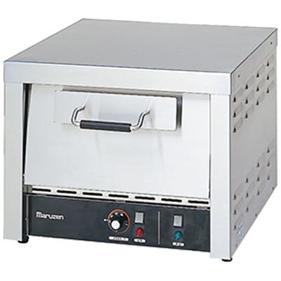 MPO-B066 マルゼン 電気ピザオーブン 送料無料