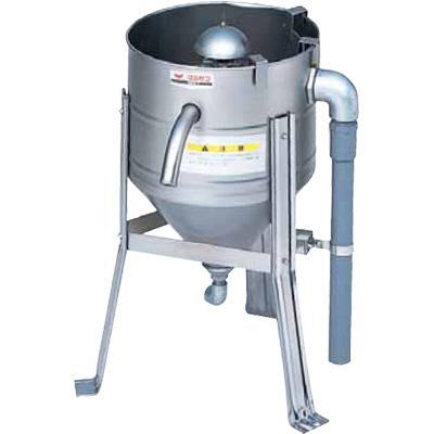 MRW-7 マルゼン 水圧洗米機 送料無料