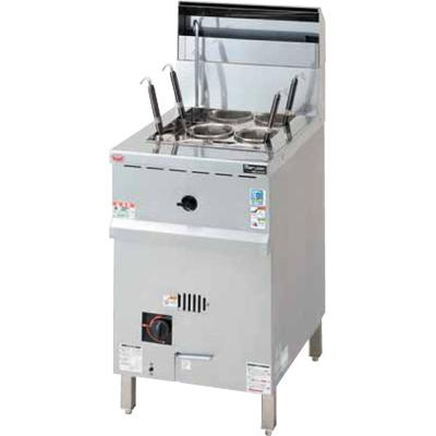 MRY-C04 マルゼン 涼厨角槽型ゆで麺機 ラーメン釜 送料無料