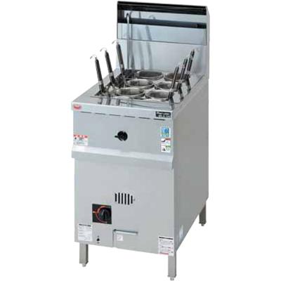 ディスカウント 新品:マルゼン 涼厨角槽型ゆで麺機 [並行輸入品] MRY-C06 ラーメン釜 マルゼン 送料無料