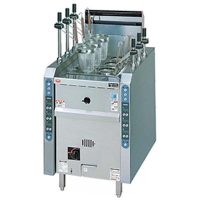 MRY-CL06 マルゼン 涼厨自動ゆで麺機 ラーメン釜 送料無料