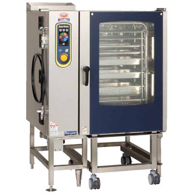 SSCGX-24D マルゼン スチームコンベクションオーブン 低輻射ガススーパースチーム エクセレントシリーズ 送料無料