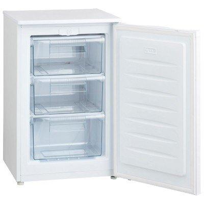 新品:三ツ星貿易 エクセレンスシリーズ フリーザー 冷凍庫 アップライト型 信用 送料無料 MB-92A 今ダケ送料無料 三ツ星貿易