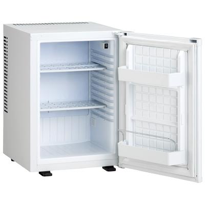 新品:三ツ星貿易 完売 新生活 エクセレンスシリーズ 寝室用冷蔵庫 客室用冷蔵庫 ML-40G-W 1ドア冷蔵庫 送料無料 三ツ星貿易