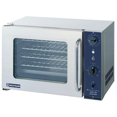 SCO-3N ニチワ 電気ミニコンベクションオーブン 送料無料