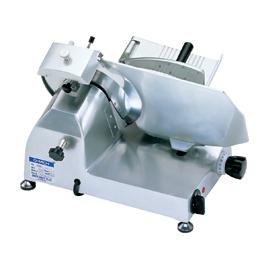 ミートスライサー 電動スライサー フードスライサー 肉スライサー ハムスライサー OMS-280 業務用