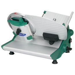 ミートスライサー 電動スライサー フードスライサー 肉スライサー ハムスライサー OMS-710B 業務用