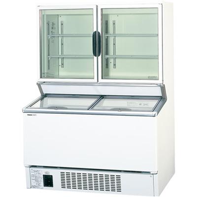 SCR-D120NB パナソニック 冷凍ショーケース 送料無料