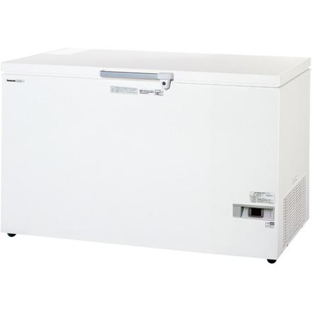 SCR-D307V パナソニック チェストフリーザー 冷凍ストッカー 低温タイプ 送料無料