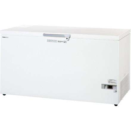 SCR-D407V パナソニック チェストフリーザー 冷凍ストッカー 低温タイプ 送料無料