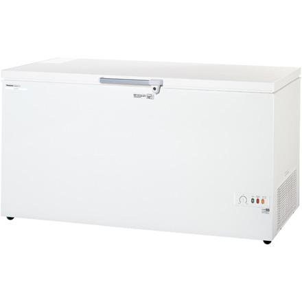 SCR-RH46V パナソニック チェストフリーザー 冷凍ストッカー 送料無料