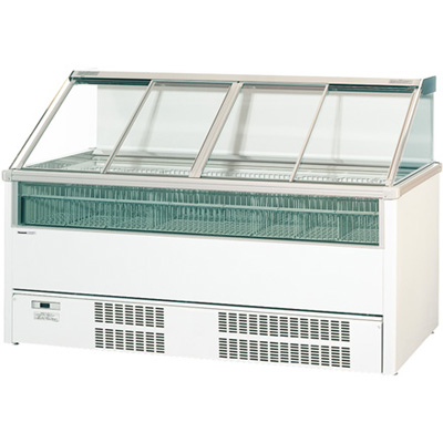 SCR-WF1800NB パナソニック 冷凍ショーケース 送料無料