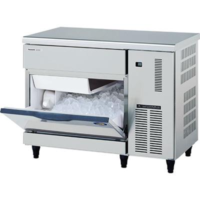 SIM-DS95UB パナソニック 製氷機 キューブアイス アンダーカウンタータイプ 業務用 送料無料