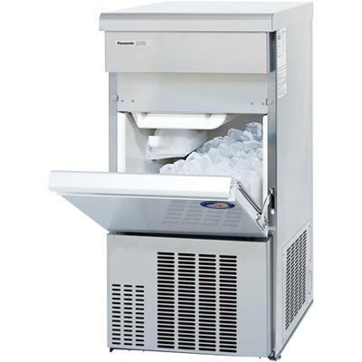 新品:パナソニック キューブアイス製氷機 セル方式 アンダーカウンタータイプ SIM-AS2500 業務用 送料無料 25kgタイプ 製氷機 今だけ限定15%OFFクーポン発行中 パナソニック SALE開催中