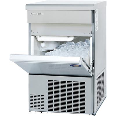 SIM-S3500B パナソニック 製氷機 キューブアイス アンダーカウンタータイプ 業務用 送料無料