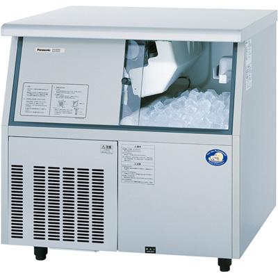 SIM-S6500UB パナソニック 製氷機 キューブアイス アンダーカウンタータイプ 業務用 送料無料