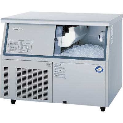 SIM-S9500UB パナソニック 製氷機 キューブアイス アンダーカウンタータイプ 業務用 送料無料