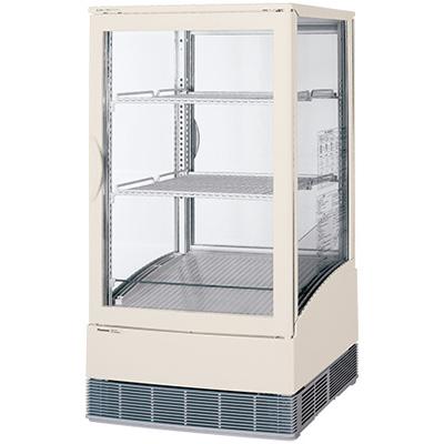 SMR-CZ75 パナソニック 冷蔵ショーケース 送料無料