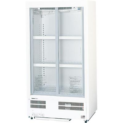 SMR-H129NC パナソニック 冷蔵ショーケース 送料無料
