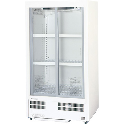 SMR-H180NC パナソニック 冷蔵ショーケース 送料無料