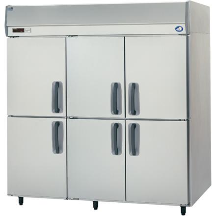 SRF-K1863A パナソニック たて型冷凍庫 業務用 送料無料