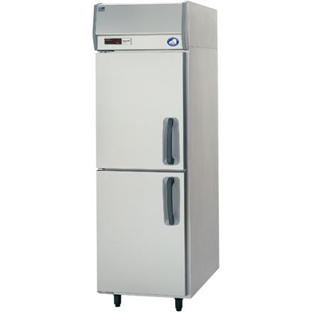 SRF-K681L パナソニック たて型冷凍庫 左開き仕様 業務用 送料無料