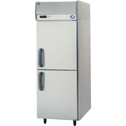 SRF-K783 パナソニック たて型冷凍庫 業務用 送料無料