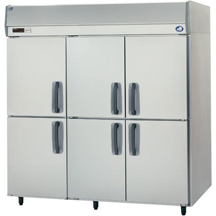 SRR-K1861 パナソニック たて型冷蔵庫 業務用 送料無料