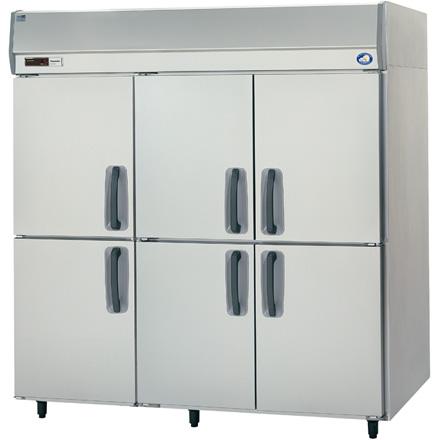 SRR-K1883 パナソニック たて型冷蔵庫 業務用 送料無料