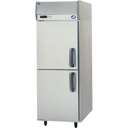 SRR-K761L パナソニック たて型冷蔵庫 左開き仕様 業務用 送料無料