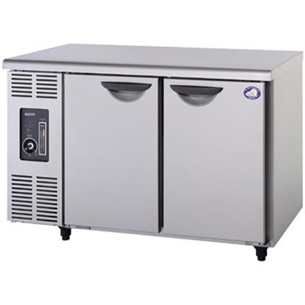 SUC-N1261J パナソニック 業務用コールドテーブル冷蔵庫 横型冷蔵庫