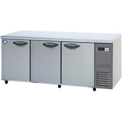 SUF-K1861SB-R パナソニック 業務用 コールドテーブル冷凍庫 横型冷凍庫 右2扉センターピラーレス 右ユニット 送料無料
