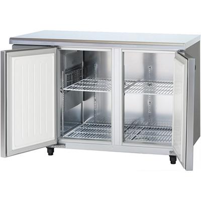 SUR-K1271A パナソニック 業務用コールドテーブル冷蔵庫 横型冷蔵庫 ピラー有り仕様 送料無料