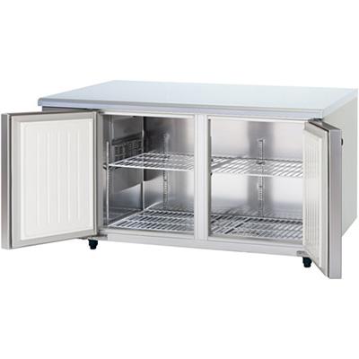 SUR-K1561A パナソニック 業務用コールドテーブル冷蔵庫 横型冷蔵庫 ピラー有り仕様 送料無料