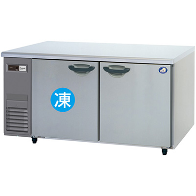 SUR-K1571CA パナソニック 業務用コールドテーブル冷凍冷蔵庫 送料無料