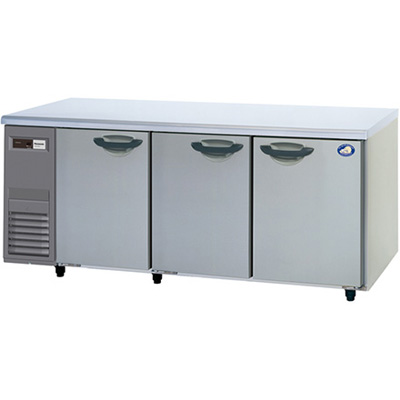 SUR-K1861SA パナソニック 業務用コールドテーブル冷蔵庫 横型冷蔵庫 送料無料